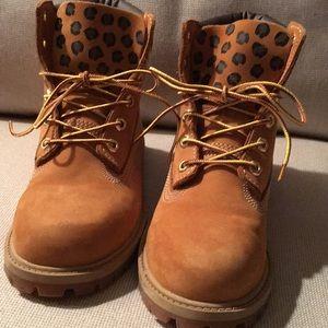 Timberland Støvler For Jenter Størrelse 4 we1qKRwmiH